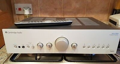Cambridge Audio Azur 540A HiFi Stereo Integrated Amplifier