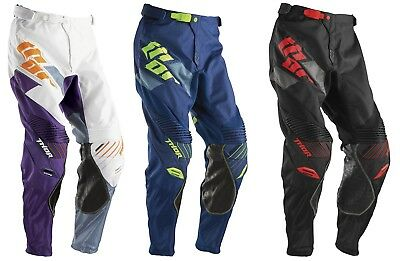 Thor 2016 S6 Core Merge Pants Men All Sizes All Colors