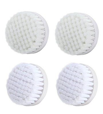 Bestselling Facial Brush Replacement Heads perfect for keeping your skin clean