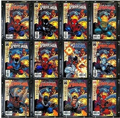 48 BCW Snap It Comic Book Wall Display Panel Holder Sleeve System