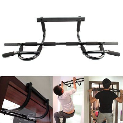 Gym Fitness Bar Chin Up Pull Up Strength Situp Dips