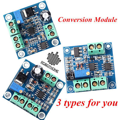 Voltage To PWM/ Voltage to Frequency /Frequency to Voltage Converter Module
