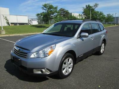 2012 Subaru Outback 2.5i 2012 Subaru Outback 2.5i AWD Loaded 1 Owner Great Find Super Clean Sharp Wagon