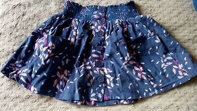 Girls Fat Face skirt age 8-9 years