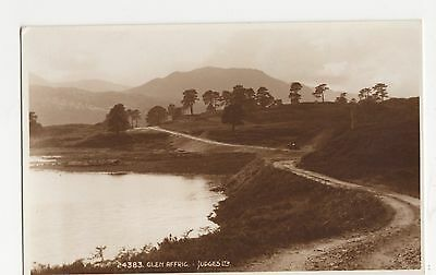 Glen Affrick, Judges 24383 Postcard, A885