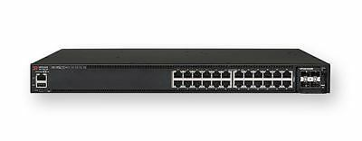 Brocade ICX7450-24 -  ICX 7450-24 - Switch - L3 - Managed - 24 x 10/100/1000...