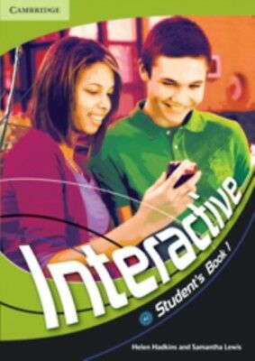 Interactive Level 1 Student's Book with Web Zone Access (Paperbac...
