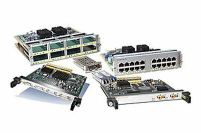 Cisco NIM-2MFT-T1/E1 - 2 PORT MULTIFLEX TRUNK VOICE - CLEAR-CHANNEL DATA T1/...