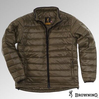 Browning Jacket XPO coldkill Verde Scuro 3046954xx