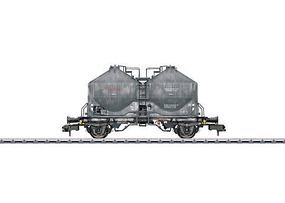 Märklin 58626 1 Gauge Powdered Freight Silo Car KDS 54 DB