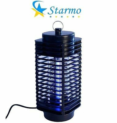 Starmo Flying Insect Killer Electronic UV Indoor Mosquito Pest Fly Bug Zapper