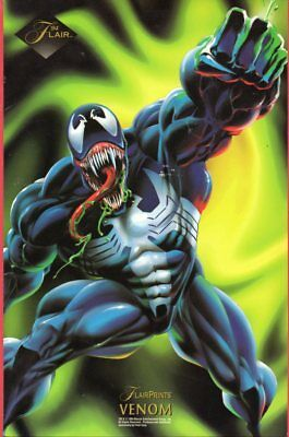 Flair '94 Flair Prints - Venom