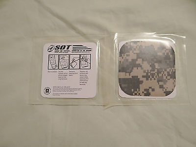 500X Sot Source One Tactical Us Army Acu Repair Patch Adhesive No Iron