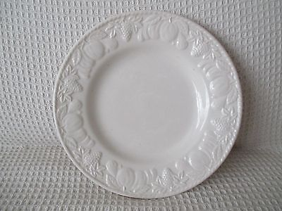 """One Vintage British Home Stores (Bhs) Lincoln Tableware 7"""" Teaplate"""