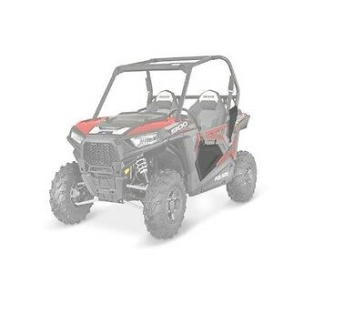 POLARIS RZR 900 STD 2015 Lower Half Doors by Polaris 2880207