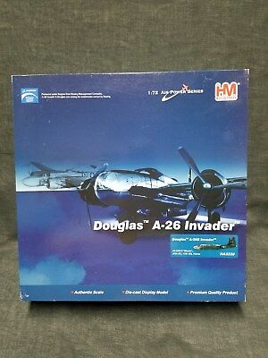 Hobby Master Douglas A-26 Invader 1/72 Scale