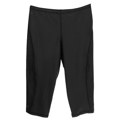 Adult Elastic Capri Pants for Diving Surfing Swimming Sailing Boating S to XXL