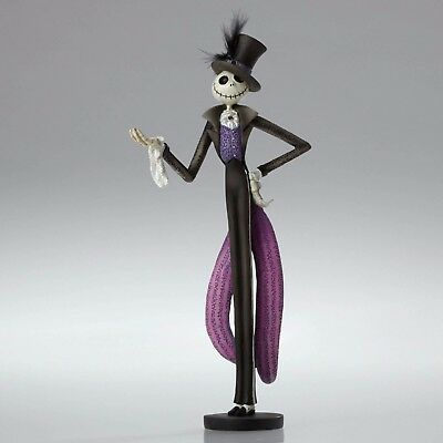 Disney Showcase Nightmare Before Christmas Couture De Force Jack 4053347