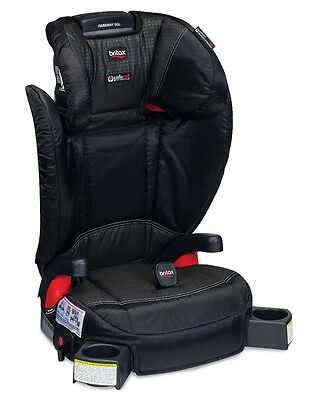 Britax Parkway SGL G1.1 Belt Positioning Booster Seat Spade New!!