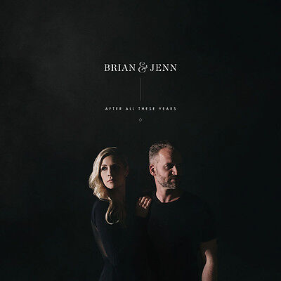 Brian & Jenn Johnson - After All These Years CD 2017 Bethel Music ** NEW **
