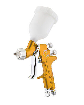 DeVilbiss SRi PRO Lite Spot Repair Spray Gun + FREE SRI-42-K3 Filters