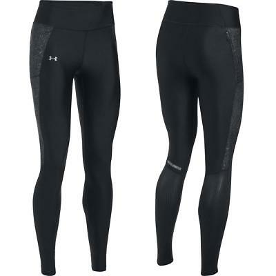 Under Armour Women's Fly-By Printed Running Lightweight Breathable Legging