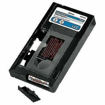 VHS C to VHS Cassette Adapter Converts Video Camcorder Tapes to VHS Video HAMA