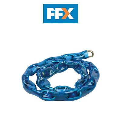 Silverline 633679 Steel Security Chain Square 1500mm