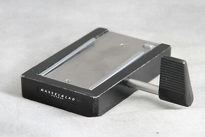 Hasselblad Quick Release Plate for 500 Series