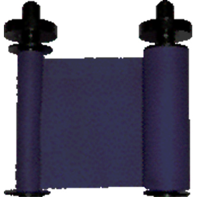 Amano 4700 / 4800 Series (4746) Time Stamp Spool Ribbon, Purple Ink
