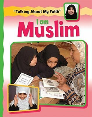 I Am Muslim (Talking About My Faith) by Senker, Cath Paperback Book The Cheap