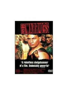 Once Were Warriors - DVD  5KVG The Cheap Fast Free Post
