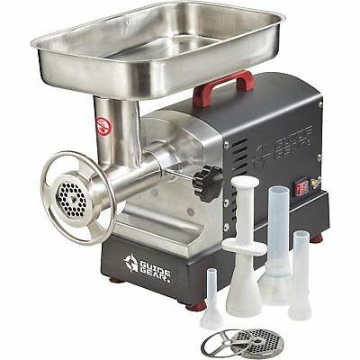 Guide Gear #32 Electric Meat Grinder - 1 1/2 HP