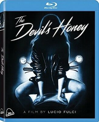The Devil's Honey [New Blu-ray]