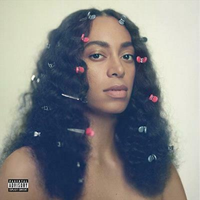 Seat At the Table - Solange Vinyl Free Shipping!