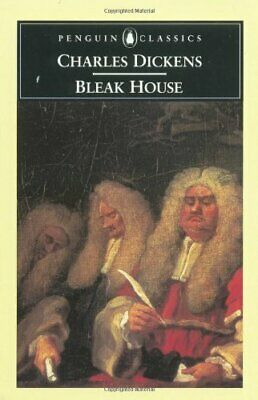 Bleak House (Penguin Classics) by Bradbury, Nicola Paperback Book The Cheap Fast