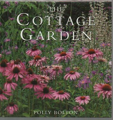 Cottage Garden (Gardening Guides) by Bolton, Polly Hardback Book The Cheap Fast