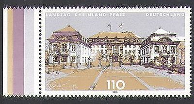 Germany 2000 Buildings/Architecture/Design/Parliament 1v (n37117)