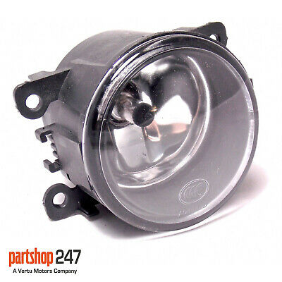Ford Fiesta Focus Fusion Front Single Spot Fog Lamp Light Left Or Right