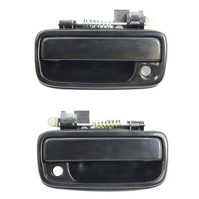 Front Replacement Exterior Door Handle for 95-04 Toyota Tacoma