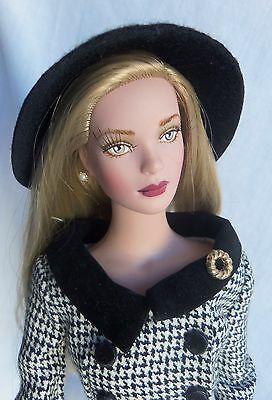 """Tonner 16"""" TYLER WENTWORTH REPAINT, Dreamgirl Originals, Fragrance Launch Outfit"""