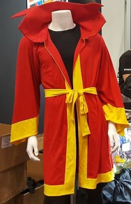 Marvel Comics Dr. Strange Cloak of Levitation Bath Robe XMAS GIFT Cosplay New