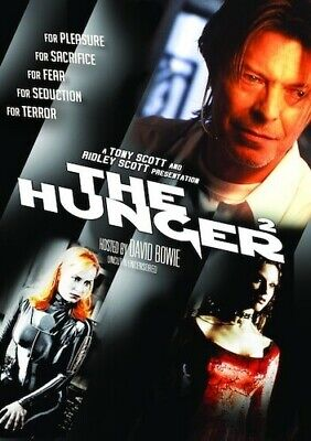 The Hunger: The Complete Second Season [New DVD] Manufactured On Demand, 3 Pac