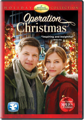 Operation Christmas [New DVD] Widescreen