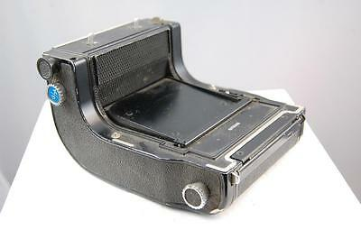 KOWA  super 66 spare back, used., for 120 and 220 film.