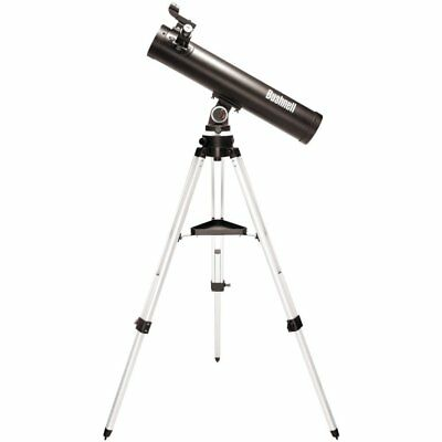 "Bushnell Voyager Sky Tour 900mm x 114mm/4.5"" Reflector Telescope  789946"