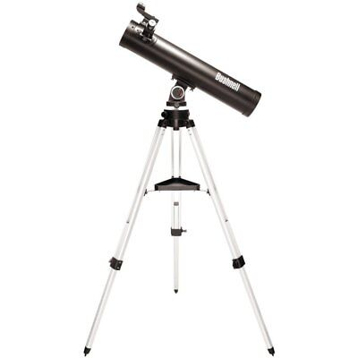 """Bushnell Voyager Sky Tour 900mm x 4.5"""" Reflector Telescope  789946"""