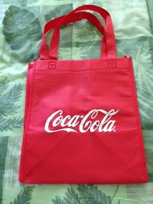 Coca-Cola Cloth Tote Bag - New