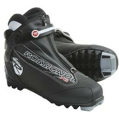 NEW ROSSIGNOL X-5 CROSS COUNTRY NNN SKI BOOTS - sizes 42, 46, 48