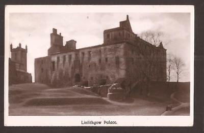 Linlithgow Palace. Linlithgow 1909. RP.